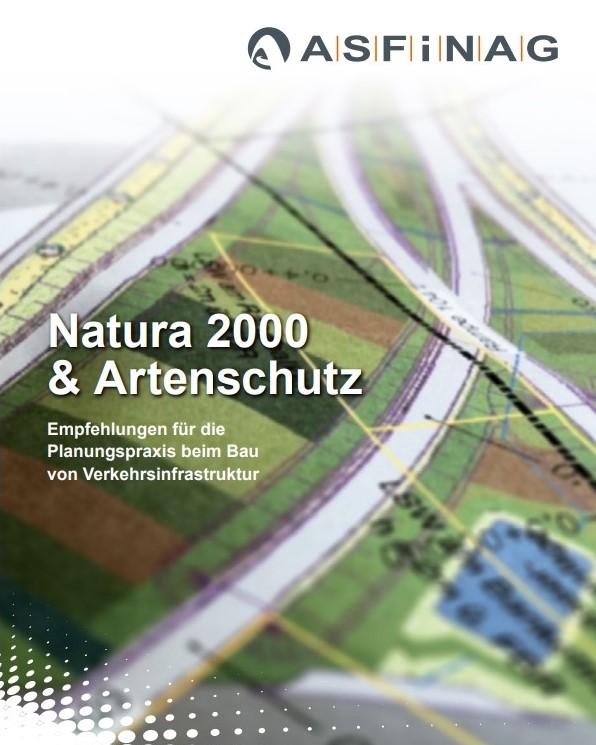 Natura 2000 & Artenschutz. ASFINAG