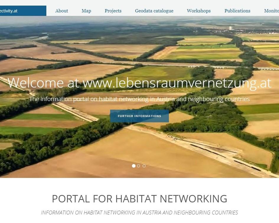 Ecological networks Portal