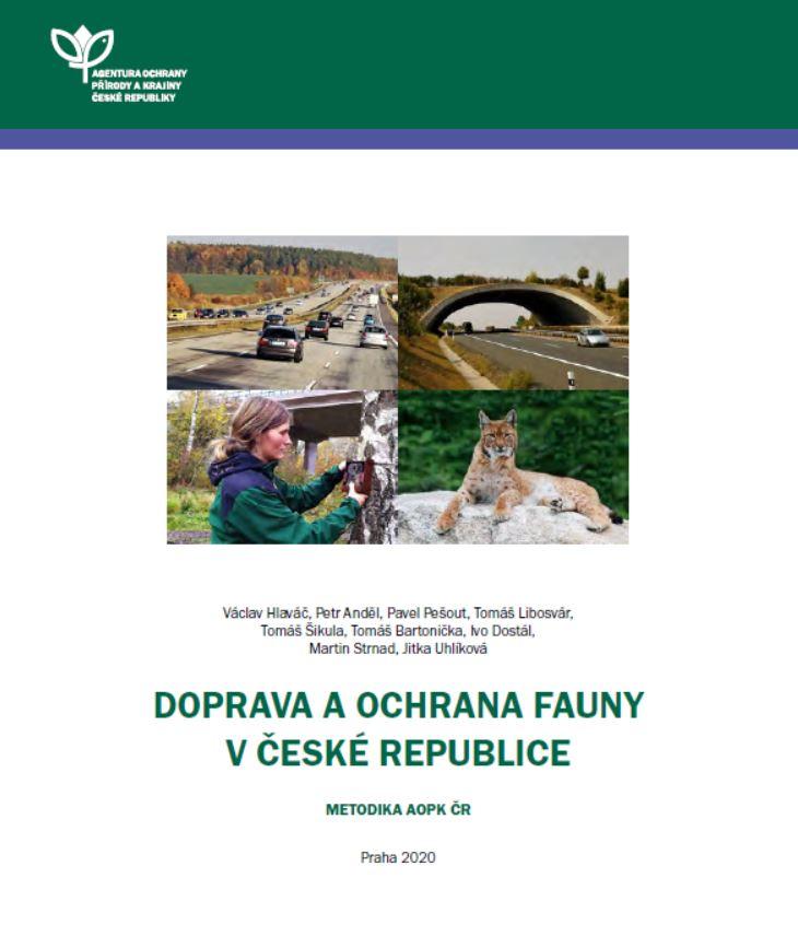 Doprava a ochrana fauny v České republice